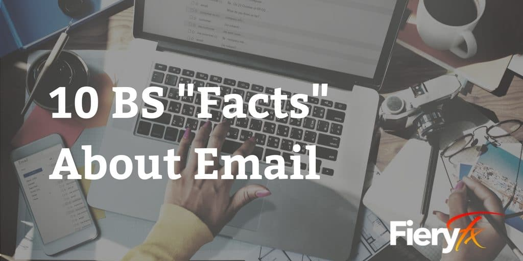 10 BS Facts About Email