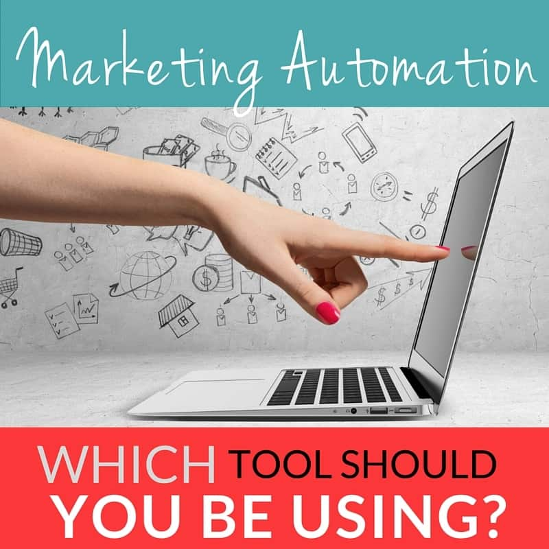 Which Marketing Automation Tool Should You Use?