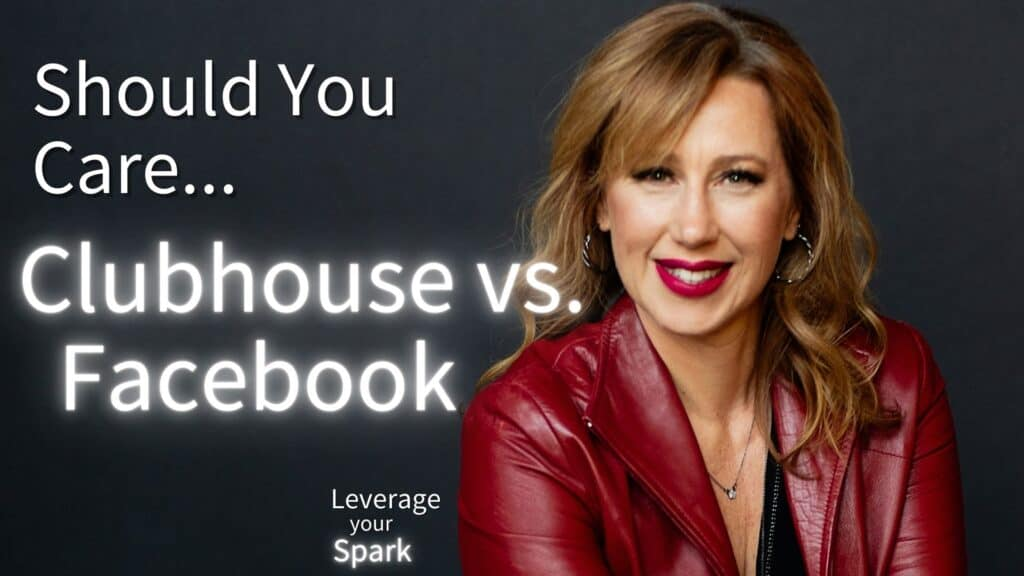 Clubhouse is Hot and Facebook Is Not: How to Know If You Care