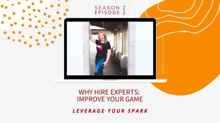 Why Hire Experts: Improve Your Game